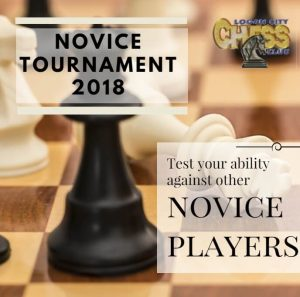 Novice Tournament 2018