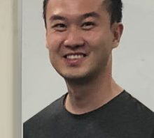 Andrew Lin – Vice President & Director of Play