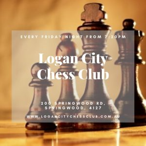 Logan City Chess Club