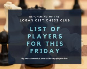 friday players list