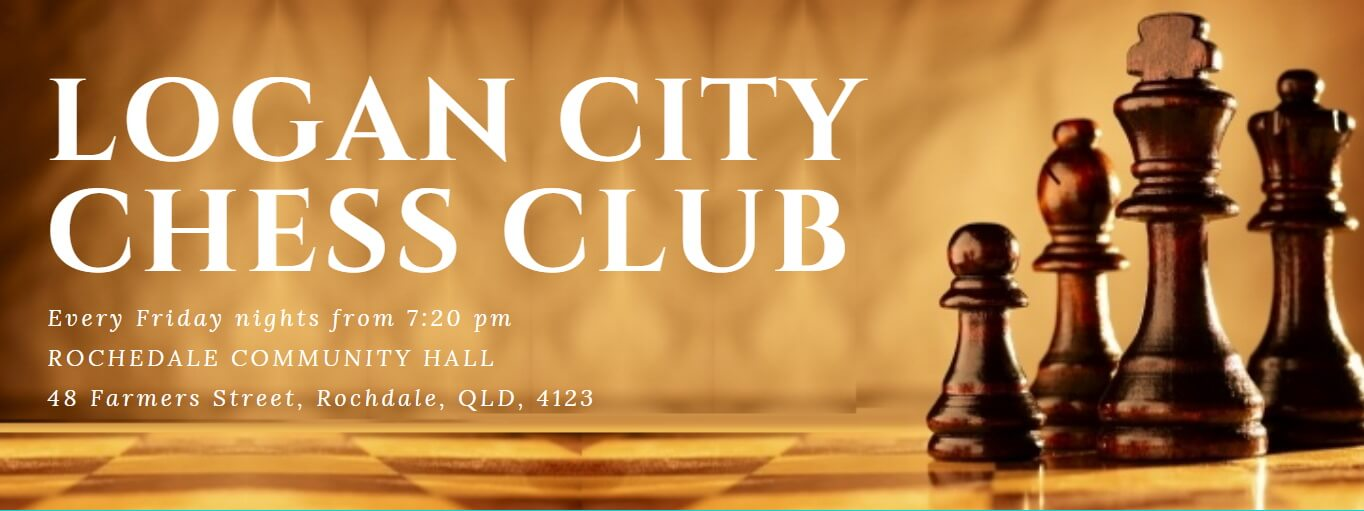 logan city chess club address